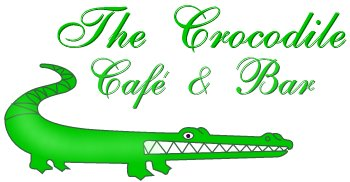The Crocodile Cafe Bar Kampala